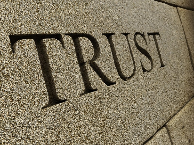 Trust and Outsourcing: Are they a Perfect Match?