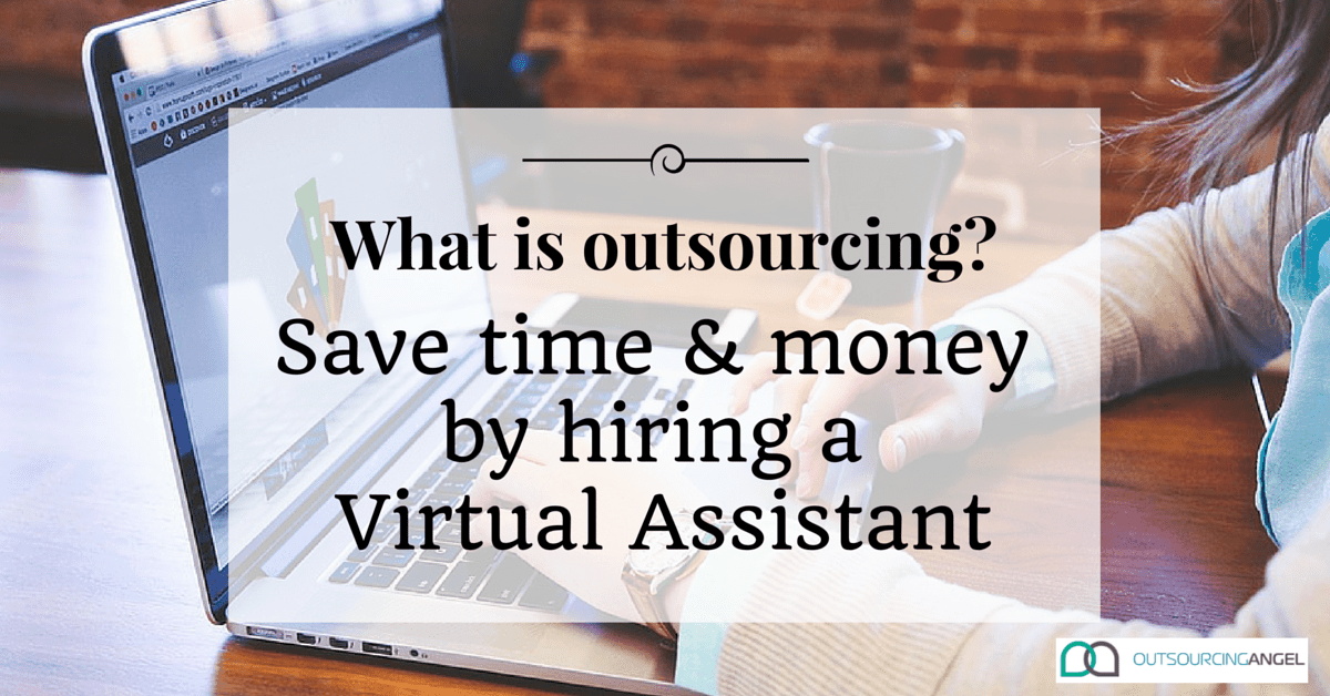What Is Outsourcing? Full Webinar Recording On Everything You Need To Know About Outsourcing.