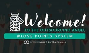 Keeping Staff Motivated with Our #Love Points System