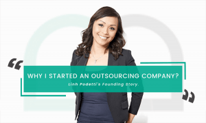 Why I Started an Outsourcing Company?