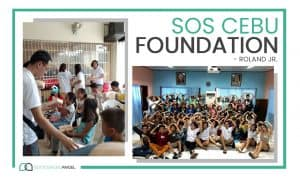 Outsourcing Angel Love Project Introducing SOS Cebu Foundation