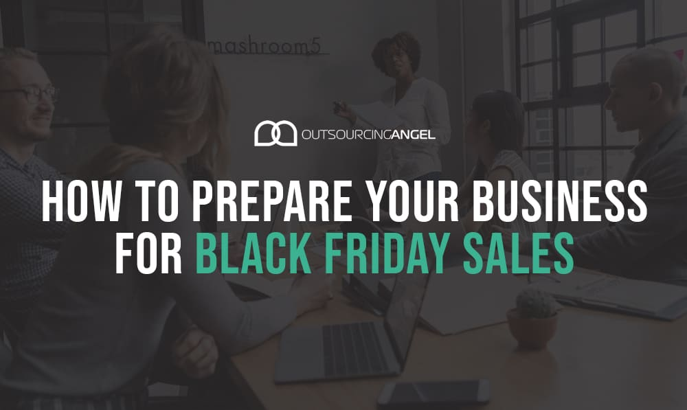 How to Prepare Your Business for Black Friday Sales