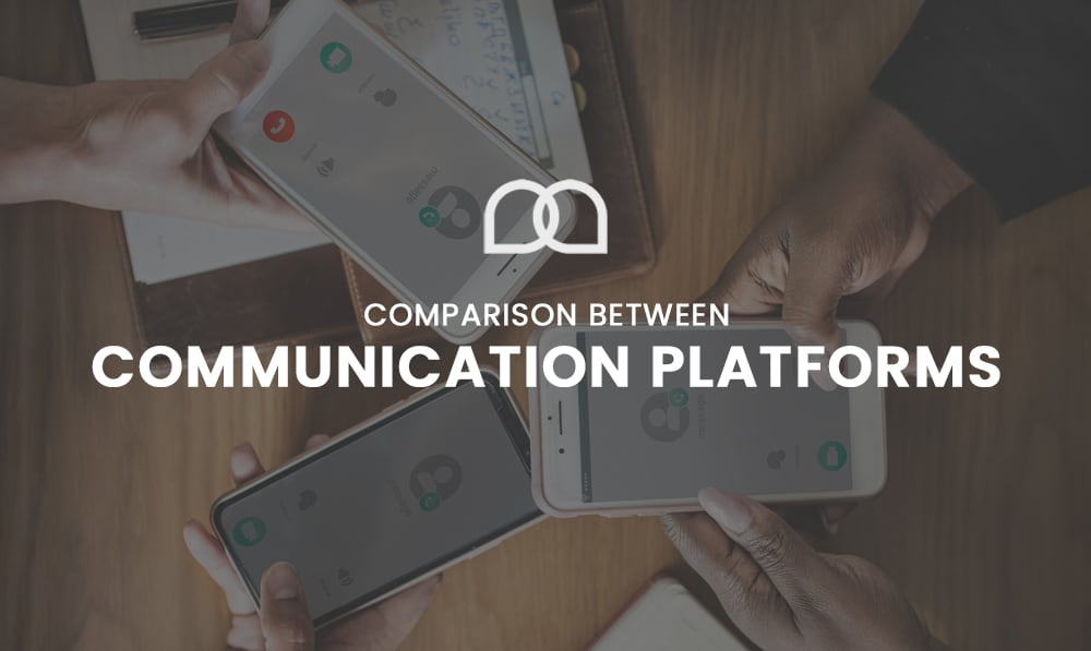 5 Communication Tools Teams Can Use For Better Collaboration
