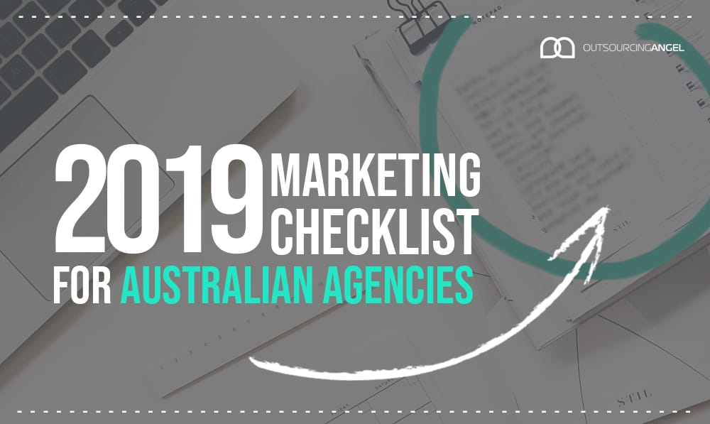 2019 Marketing Checklist for Australian Agencies
