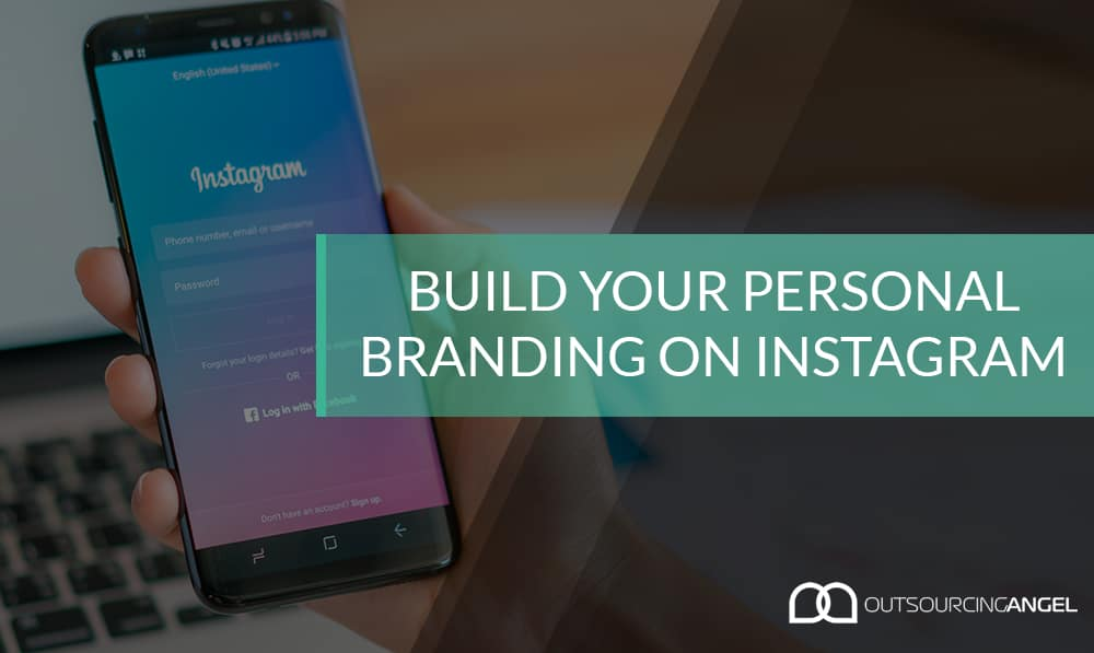 How to Build Your Personal Branding on Instagram to Scale Your Agency