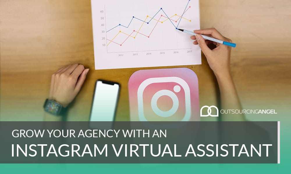 Grow Your Agency with an Instagram Virtual Assistant