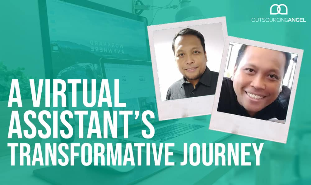 A Virtual Assistant's Transformative Journey