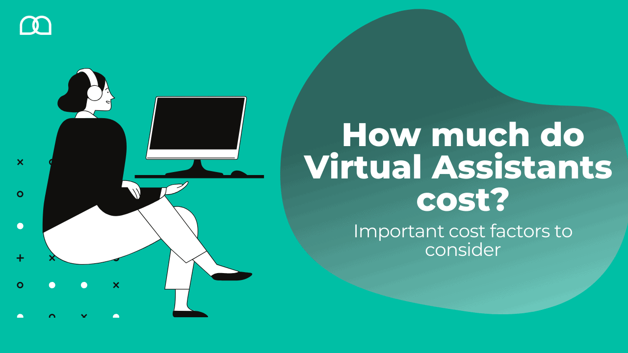 How much do Virtual Assistants cost?
