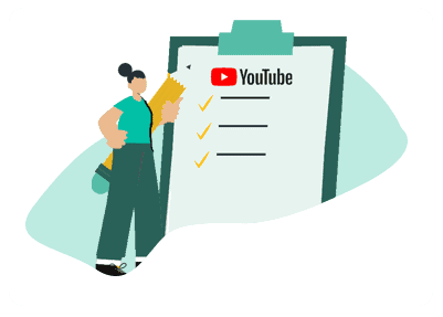YouTube-Virtual-Assistant-Task-List