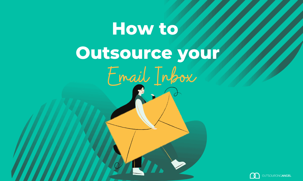 How You Can Outsource Your Email Inbox to a Virtual Assistant