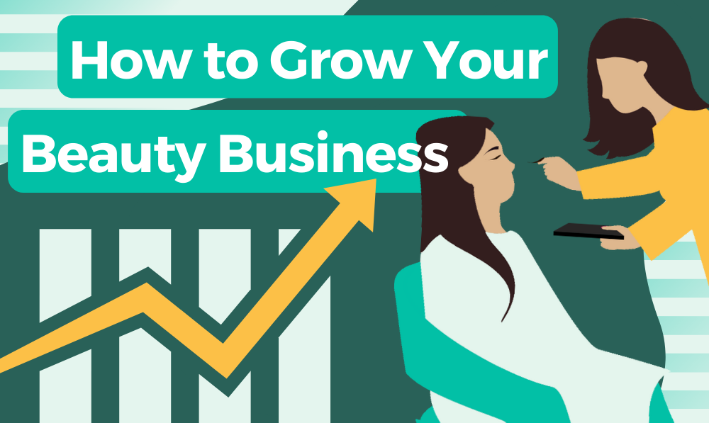 How to Grow a Successful Beauty Business with a Virtual Assistant