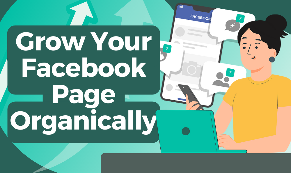 Facebook Virtual Assistant can grow your page organically