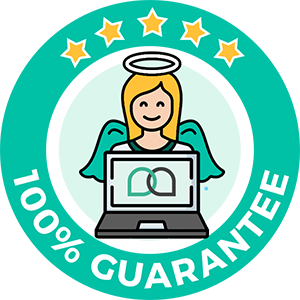 Outsourcing-Angel-100%-Client-Happiness-Guarantee